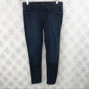 White House Black Market Skinny Jegging Jeans
